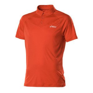 Asics M'S Resolution Polo 0521