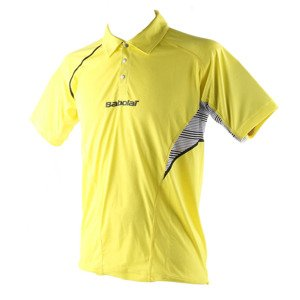 Babolat Performance Polo 2013 Yellow