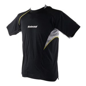 Babolat Performance T-shirt 2013 Black
