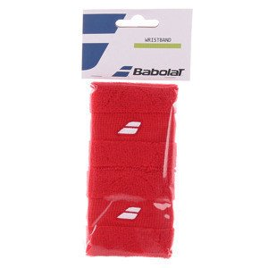 Babolat Wristband RED 2 pcs