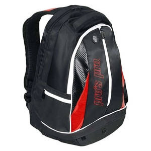 Backpack Pro's Pro L108 Black-Red