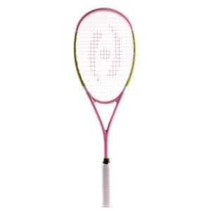 Harrow Vapor Pink/Green 2016