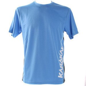 Karakal Pro Technical Blue T-Shirt 2016