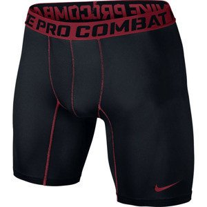 NIKE CORE COMPRESSION 6'' 2.0 Black/Red