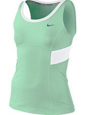 NIKE POWER TANK Mint