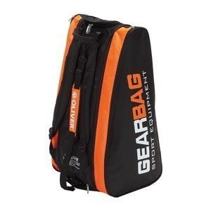 Oliver GearBag Black/Orange