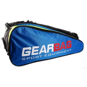 Oliver GearBag Blue/Green