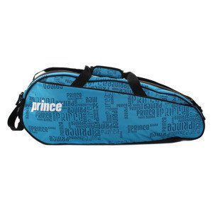 Prince Club 6 Pack Black/Blue