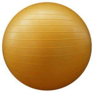 Pro's Pro Gym Ball 65 cm Yellow