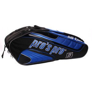 Thermobag Pro's Pro 12 RKT BLACK/BLUE L101