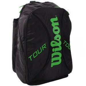 Wilson Tour Molded Backpack