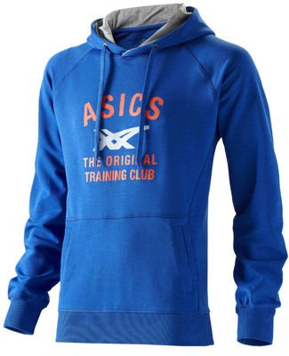 ASICS Graphic Hoody 0861