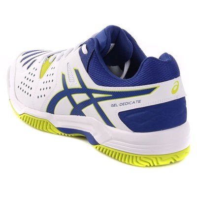 Asics GEL-DEDICATE 4 CLAY 0143