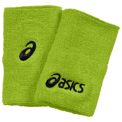 Asics  Wristband Green 0496