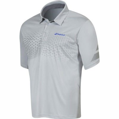 Babolat Performance POLO GRAY