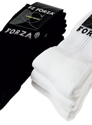 Forza FZ Classic 3Pack White
