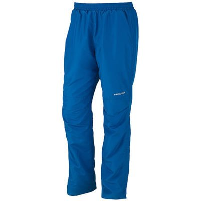 HEAD CLUB MEN PANTS BLUE