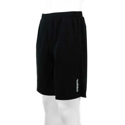 Karakal Dijon Shorts Black