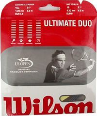 Naciąg Wilson Ultimate Duo