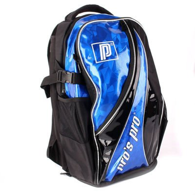 Pro's Pro L104 Backpack  Black-Blue