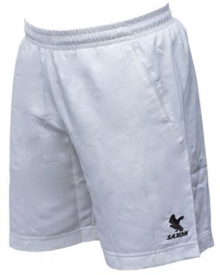 Saxon Short White
