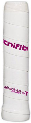 TECNIFIBRE Absolute Squash White/Pink