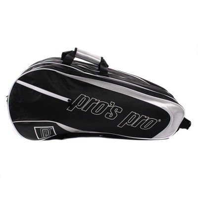 Thermobag Pro's Pro 12 RKT BLACK/SILVER L111