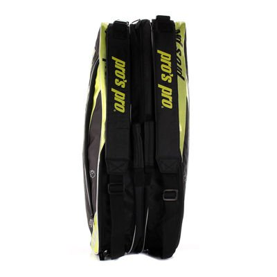 Thermobag Pro's Pro 12 RKT LIME L086