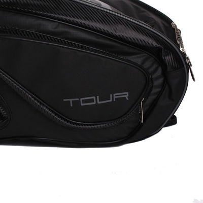 Thermobag Wilson  Tour V 15  Pack BLACK
