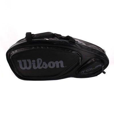 Thermobag Wilson  Tour V 9  Pack BLACK