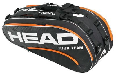 Torba Head Tour Team Combi