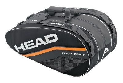 Torba Head Tour Team Monstercombi