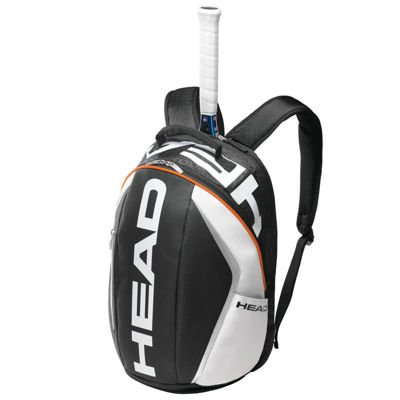 Wilson Tour Backpack Blue