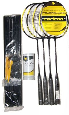 Zestaw Carlton Powerblade Tournament 4 R Set