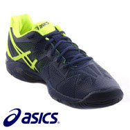 Buty Asics GEL-SOLUTION SPEED 3 4907