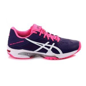 ASICS GEL-SOLUTION SPEED 3 WOMEN'S 3301