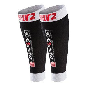 Compressport PRO R2 SWISS Black