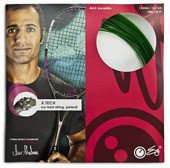 EYE X.TECH 1.25 SET 10 m Green