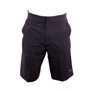 Eye Shorts Legend Line Purple