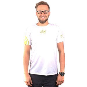 Eye T-Shirt Mazen Hesham WHITE