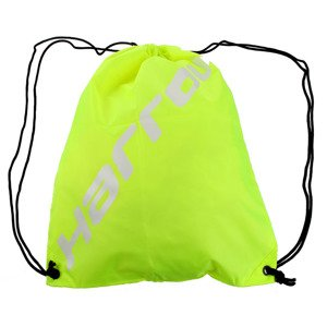 Harrow Drawstring Bag Yellow