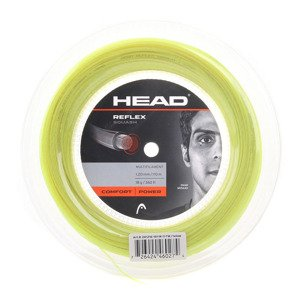 Head REFLEX Squash 1,20 mm yellow 110 m
