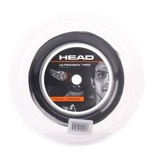 Head UltraNick 1.25 mm Black 110 m