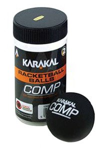 Karakal Black Competition Tub x2