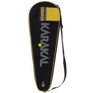 Karakal Full 2015 Black/Yellow
