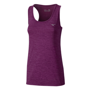 Mizuno Impulse Core Tank Purple
