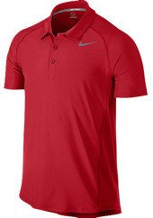 NIKE ADVANTAGE UV POLO 522925-650
