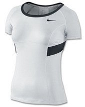 NIKE Power SS Top 523422-101