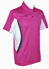 Oliver Santiago Polo Purple