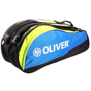 Oliver Top Pro Black\Blue